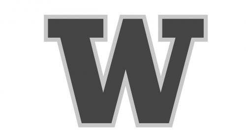 Washington Huskies emblem