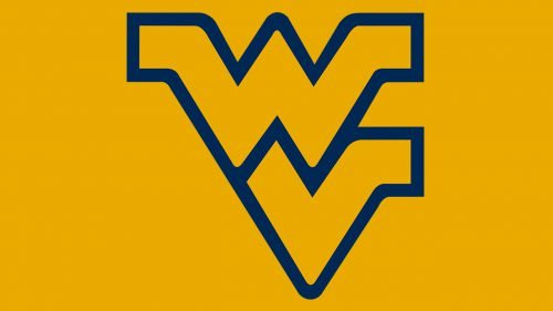 West Virginia Mountaineers emblem