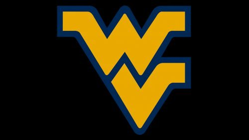West Virginia Mountaineers symbol