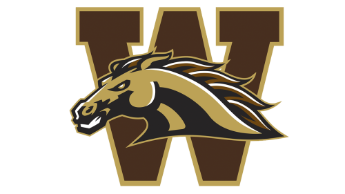 Western Michigan Broncos Logo