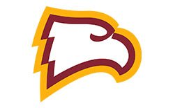 Winthrop Eagles Logo
