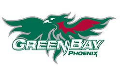 Wisconsin-Green Bay Phoenix Logo