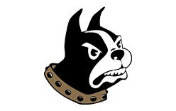 Wofford Terriers Logo