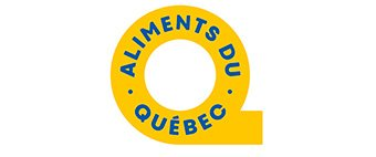 Aliments du Québec: New logo for local food products