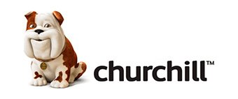 Churchill Insurance brings changes into its brand and mascot in order to recover popularity