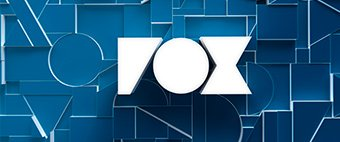 Fox Entertainment receives a bulky new logo