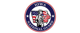 Iowa National Guard changes the logo under a new command