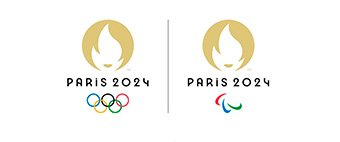 The 2024 Paris Olympics and Paralympics get a new logo