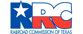 The Railroad Commission of Texas introduces new logo and online services to improve its image