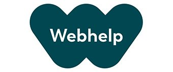 Webhelp: New logo for helping people
