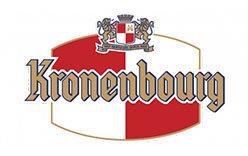 Kronenbourg 1664 Logo