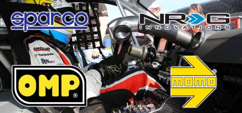 4 Awesome Car Racing Seat Brands Defined