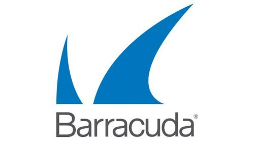 Barracuda Logo