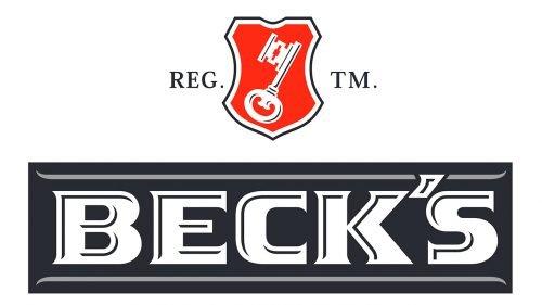 Beck's emblem