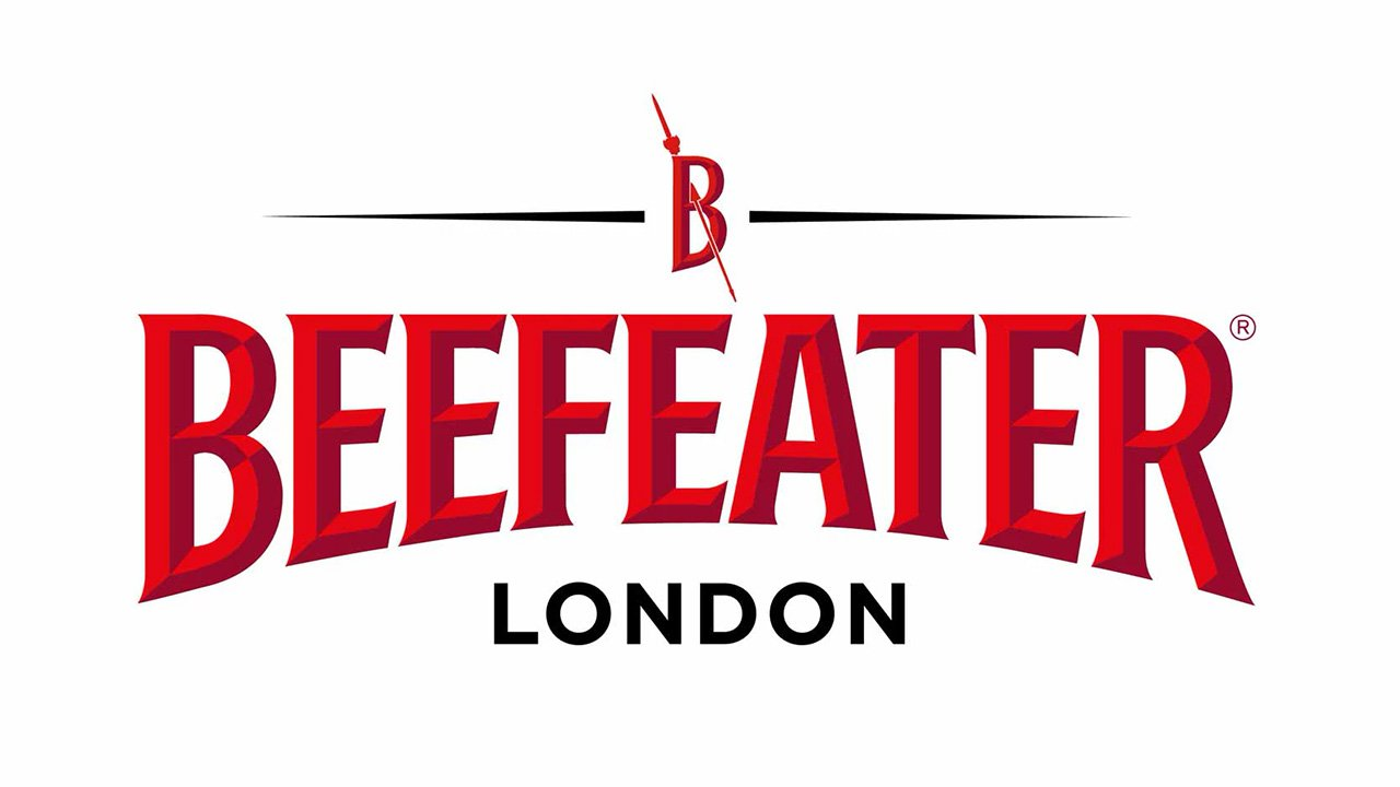 Beefeater Logo | evolution history and meaning