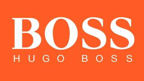 Boss Orange Logo