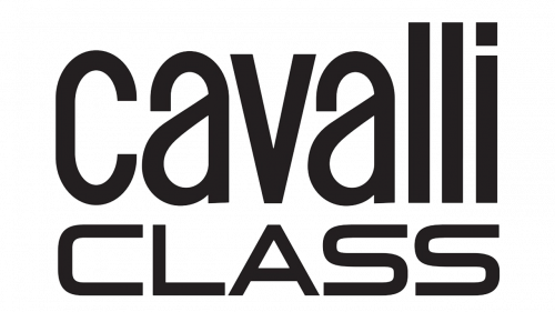 Cavalli Class Logo