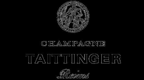 Champagne Taittinger Logo