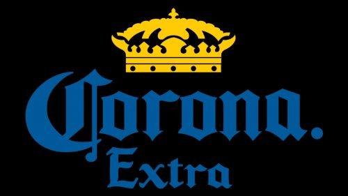 Corona Extra emblem