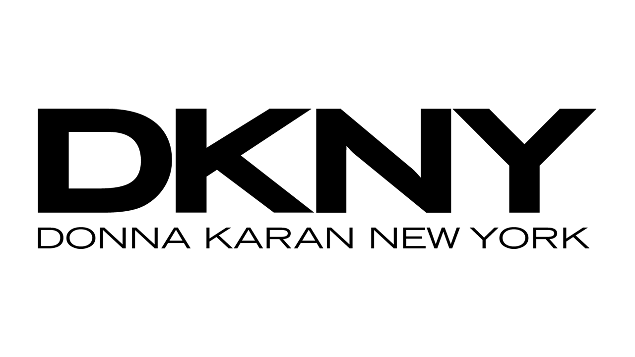 Donna Karan Logo Evolution History And Meaning