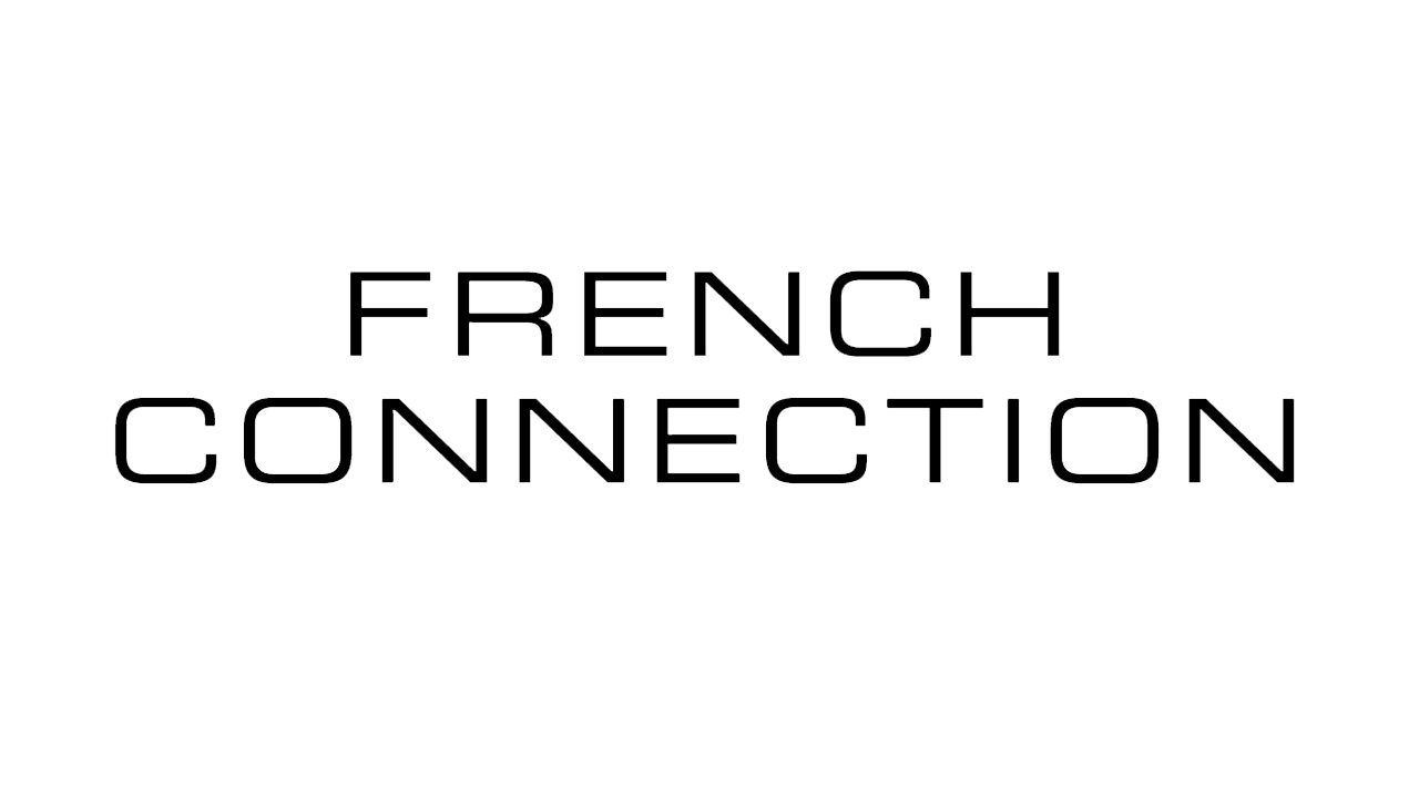 French Connection Logo | evolution history and meaning
