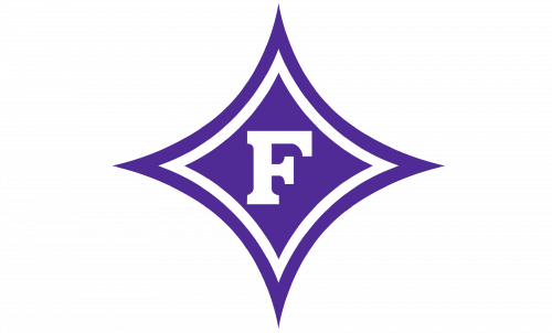 Furman Paladins Logo-1981