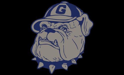 Georgetown Hoyas Logo-1978