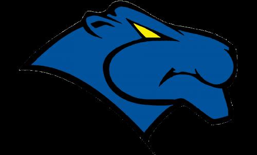 Georgia State Panthers Logo-1997