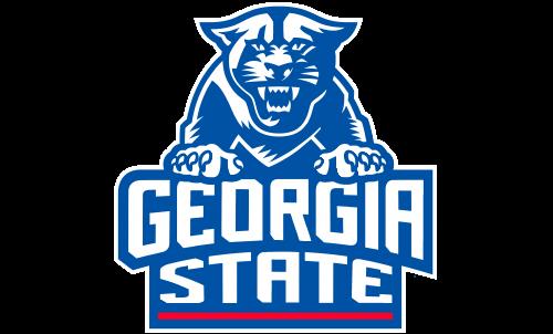 Georgia State Panthers Logo-2009