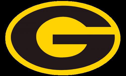 Grambling State Tigers Logo-1965