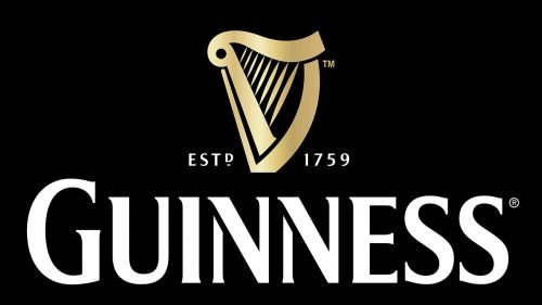 Guinness emblem