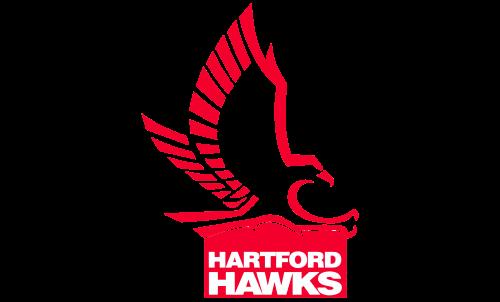 Hartford Hawks Logo-1984