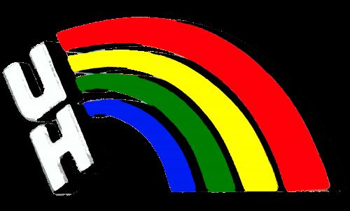Hawaii Warriors Logo-1982