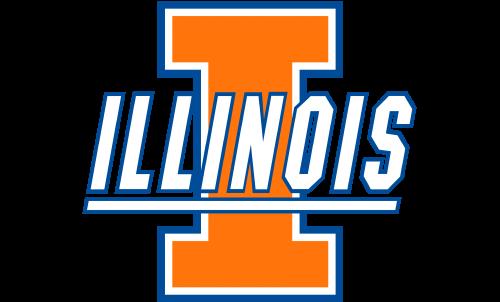 Illinois Fighting Illini Logo-2004