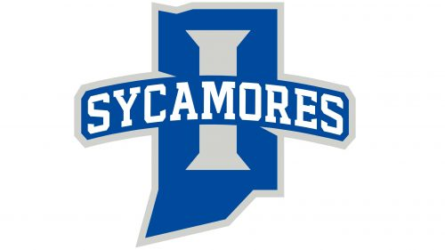 Indiana State Sycamores Logo