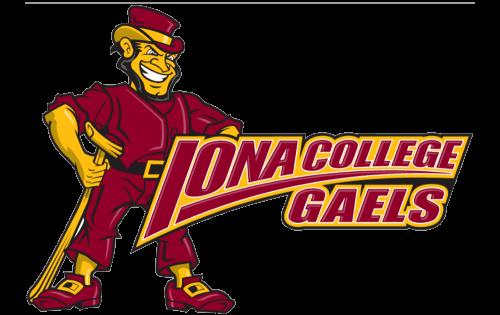 Iona Gaels Logo-2003