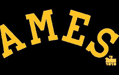 Iowa State Cyclones Logo-1910