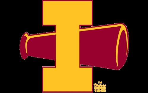 Iowa State Cyclones Logo-1948