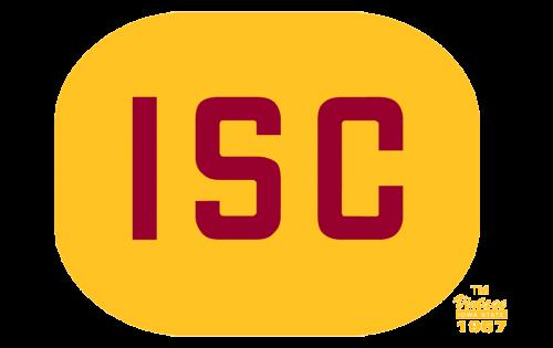 Iowa State Cyclones Logo-1957
