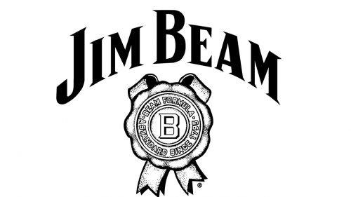Jim Beam emblem