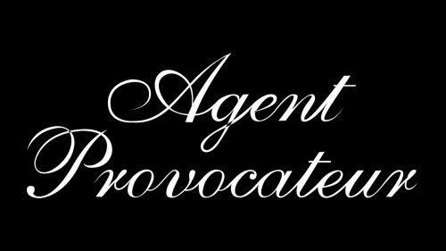 L'Agent by Agent Provocateur Logo