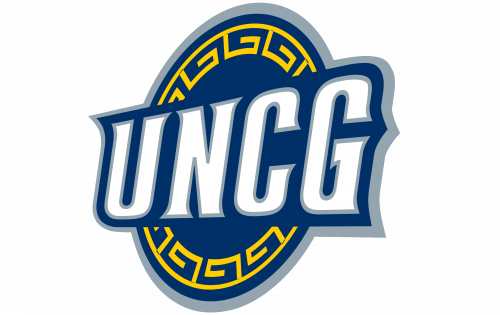 NC-Greensboro Spartans Logo-2010