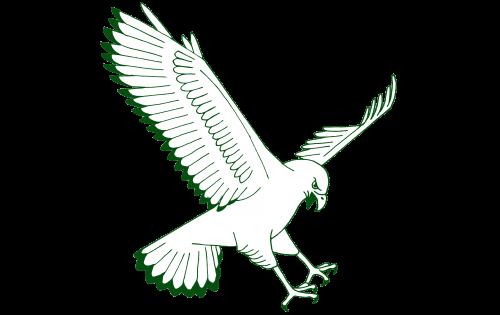 NC-Wilmington Seahawks Logo-1977