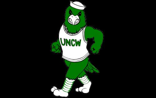 NC-Wilmington Seahawks Logo-1986