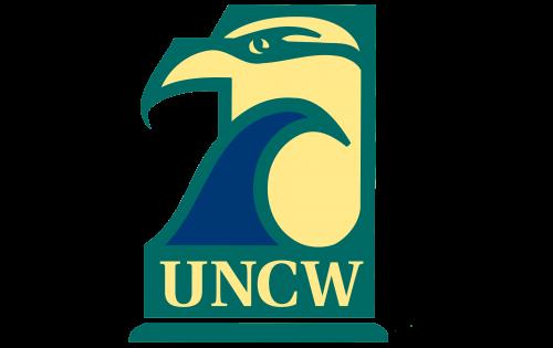 NC-Wilmington Seahawks Logo-1992