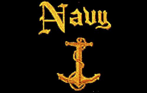 Navy Midshipmen Logo-1917