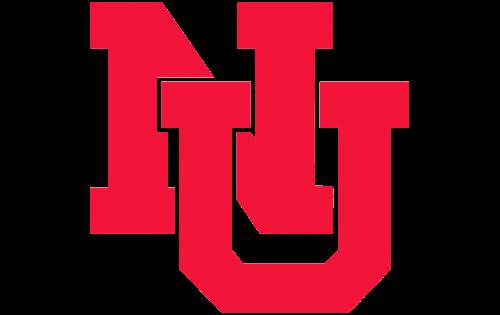 Nebraska Cornhuskers Logo-1956