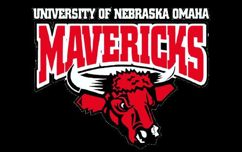 Nebraska-Omaha Mavericks Logo-2004