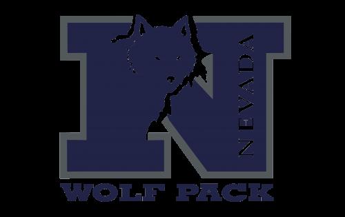 Nevada Wolf Pack Logo-2000