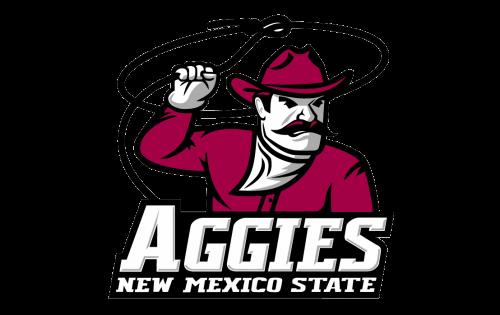 New Mexico State Aggies Logo-2006